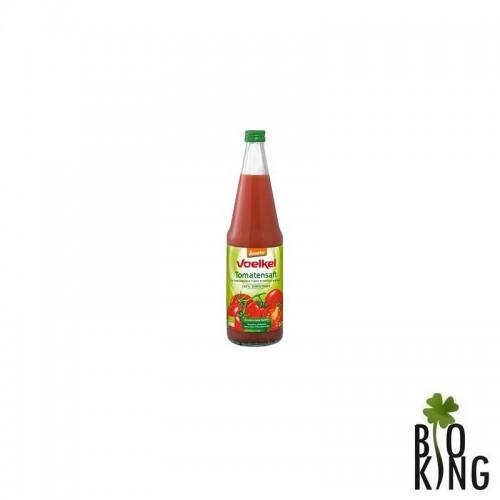 Sok pomidorowy bio tłoczony Voelkel
