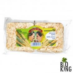 Wafle ryżowe bez konserwantów Vos/EkoWital