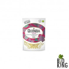 Ziarna quinoa bio bezglutenowe Paul's Quinoa