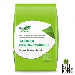Tapioka (skrobia z manioku) bio Bio Planet