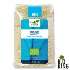 Kuskus razowy semolinowy bio Bio Planet