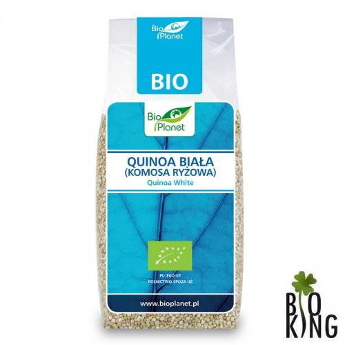 Quinoa biała (komosa ryżowa) bio - Bio Planet