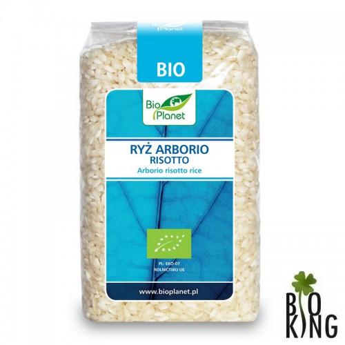 Ryż arborio ristotto bio Bio Planet
