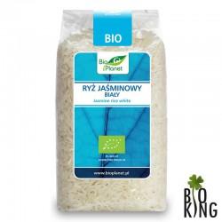 Ryż jaśminowy biały bio Bio Planet