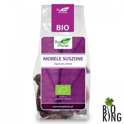 Morele suszone organiczne bio Bio Planet