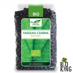 Fasolka czarna organiczna bio Bio Planet