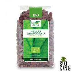 Fasolka czerwona kidney bio Bio Planet