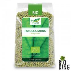 Fasolka Mung bio ekologiczna - Bio Planet