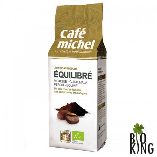 Kawa mielona Arabica Premium Equilibre Cafe Michel