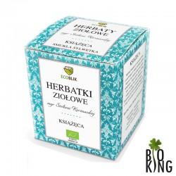 Herbata Książęca ziołowa bio EcoBlik