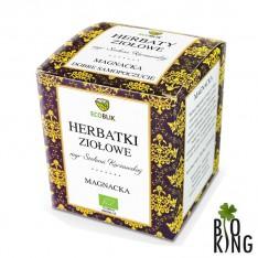 Herbata Magnacka ziołowa bio EcoBlik