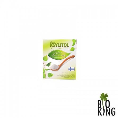 Ksylitol krystaliczny (cukier brzozowy) Santini