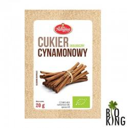 Cukier cynamonowy ekologiczny Amylon