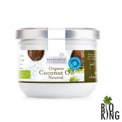 Olej kokosowy bezwonny bio - Bio Planete
