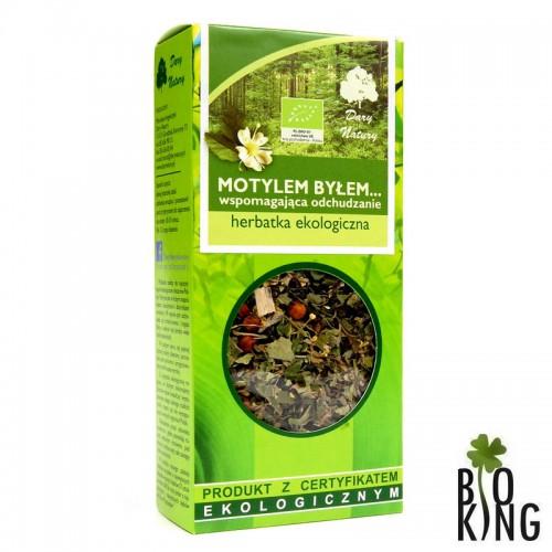 Herbatka Bodyline bio Dary Natury