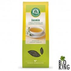 Herbata zielona jaśminowa bio Lebensbaum