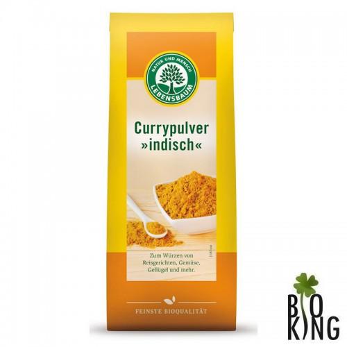 Curry indyjskie mieszanka bio Lebensbaum