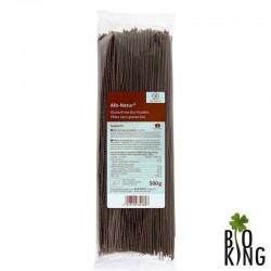 Makaron gryczany spaghetti bio Alb Gold