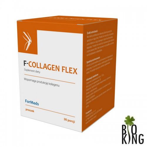 F-Collagen Flex (kolagen i wit. C) ForMeds