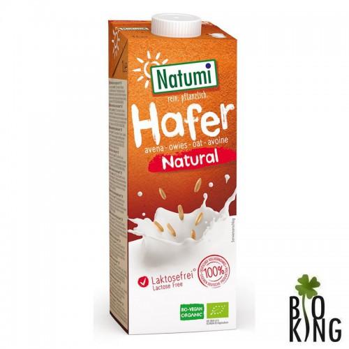 Napój owsiany naturalny bio Natumi