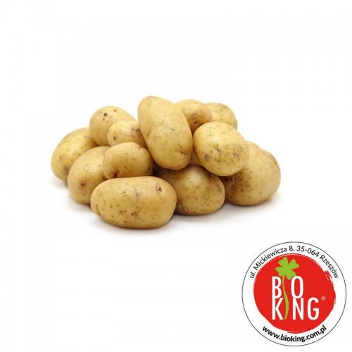 Ziemniaki ekologiczne bio Barwy Zdrowia