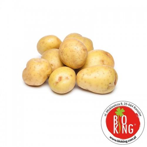 Ziemniaki młode ekologiczne bio Barwy Zdrowia