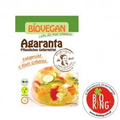 Agaranta środek żelujący bio Biovegan
