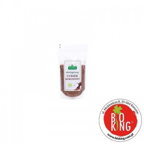 Cukier kokosowy ekologiczny EkoWital