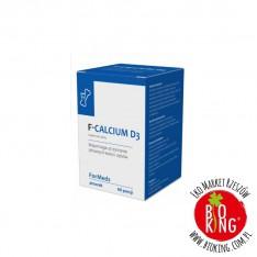 F-Calcium D3 witamina D3 i wapń proszek ForMeds