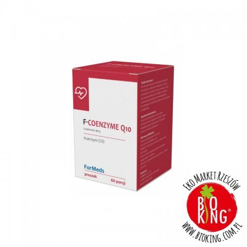 F-Coenzyme Q10 proszek ForMeds