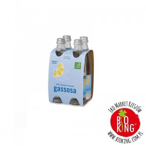 Gasossa napój lemoniada bio Ecor
