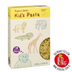 Makaron bio dla dzieci semolinowy Safari Alb Gold