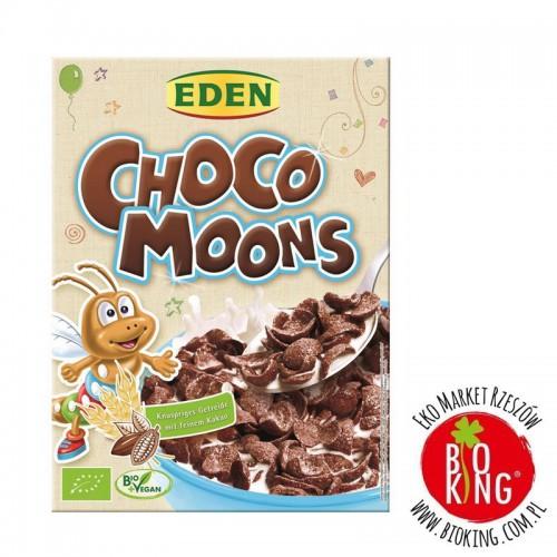 Płatki zbożowe z kakao Choco Moons