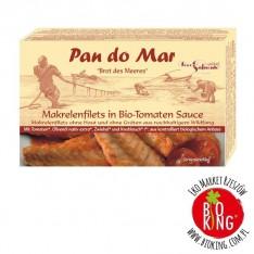 Makrela w bio sosie pomidorowym Pan Do Mar