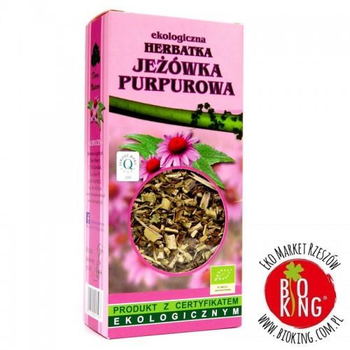 Herbata z jeżówki purpurowej bio Dary Natury