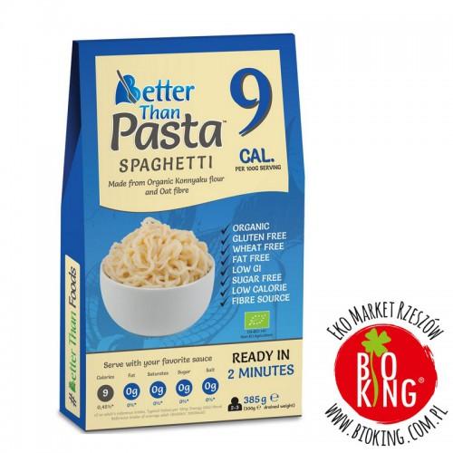 Makaron konjac spaghetti bez glutenu Better Than Foods
