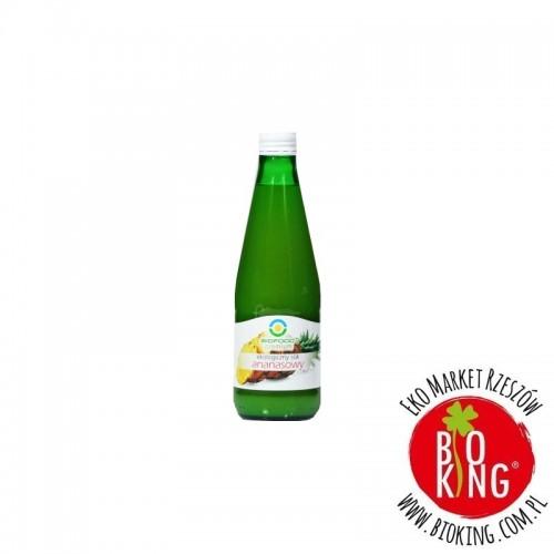 Ekologiczny sok ananasowy BioFood