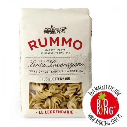 Makaron Fusillotti włoski Rummo