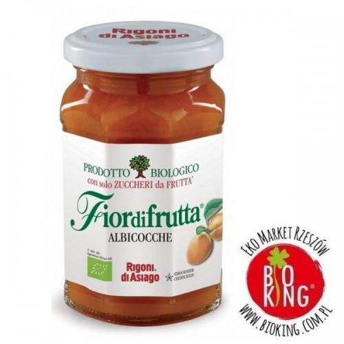 Produkt z owoców moreli bio Fior di Frutta