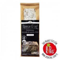 Mieszanka chleba bezglutenowego z czarnuszką Pięć Przemian