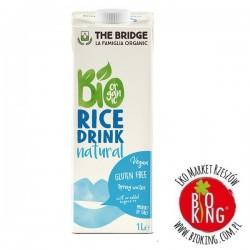 Ekologiczny napój ryżowy The Bridge