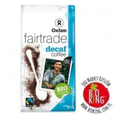 Kawa mielona bezkofeinowa arabica/robusta Peru bio Oxfam