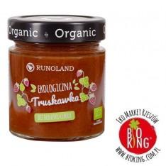 Słodka przekąska truskawka Runoland
