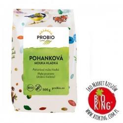 Mąka gryczana bezglutenowa bio Probio