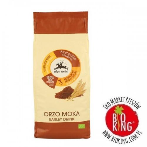 Kawa zbożowa moka bio Alce Nero