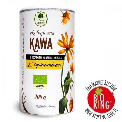 Kawa z topinamburu bio Dary Natury