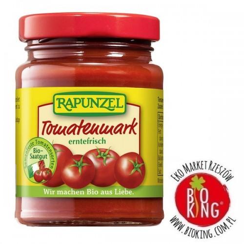 Koncentrat pomidorowy 22% bio Rapunzel