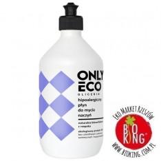 Płyn do mycia naczyń hypoalergiczny Only Eco