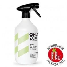 Płyn do mycia łazienek naturalny Only Eco