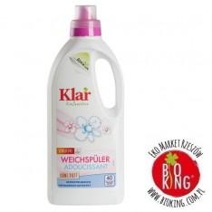 Płyn do płukania i zmiękczania tkanin Klar